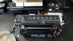 Sony CCD-TRV87 Repair