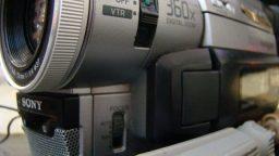 Sony DCR TRV103 TRV310 Repair
