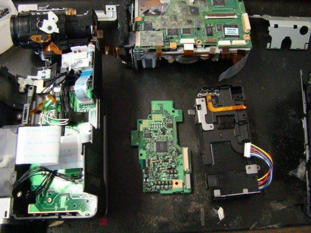 Sony DCR TRV103 TRV310