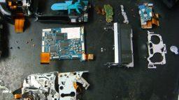 Sony HDR-HC3 HDR-HC7 Repair