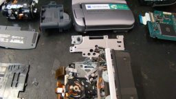 Sony DCR-HC28 Repair