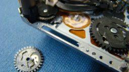 Sony HDR-FX7 Repair