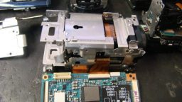 Sony HDR CX150 Repair