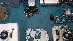 Sony DCR-TRV460 Repair