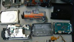 Sony DCR-SR62 Repair