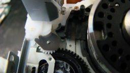 Sony DCR-TRV280 Repair