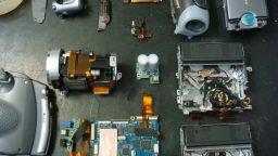 Sony DCR-HC90 HC46 Repair