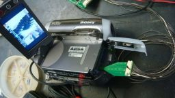 Sony DCR-HC90 Repair