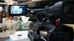 Sony HVR-Z1U Repair