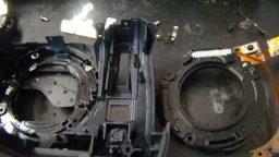 Canon Vixia HV30 Repair