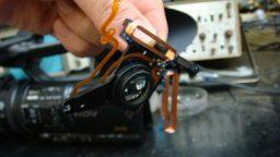 Sony HVR-Z5U Repair