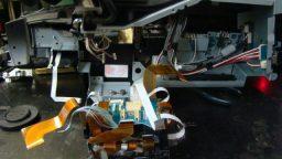 Sony HVR-HD1000U Repair
