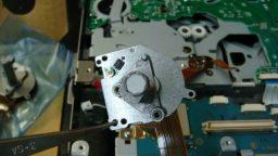 Sony HVR-M15 Repair