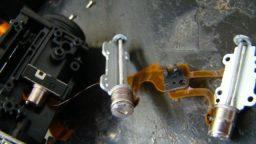 Canon Vixia HF R20 Repair