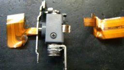 Sony DCR-HC42 Repair