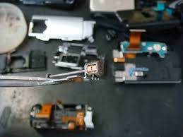Sony DCR-SR45 Repair
