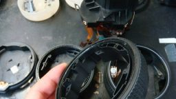Sony HDR-FX1000 Repair