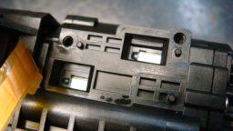 Canon Vixia HF100 Repair