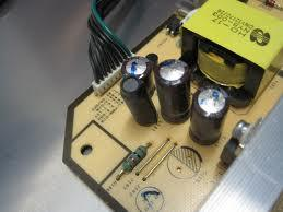 Samsung SyncMaster 226BW Repair