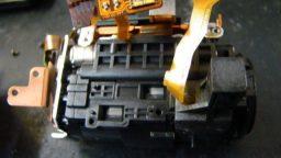 Canon Vixia HF11 Repair