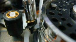 Sony DCR-TRV250 Repair
