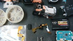 Sony HDR-SR12 Repair