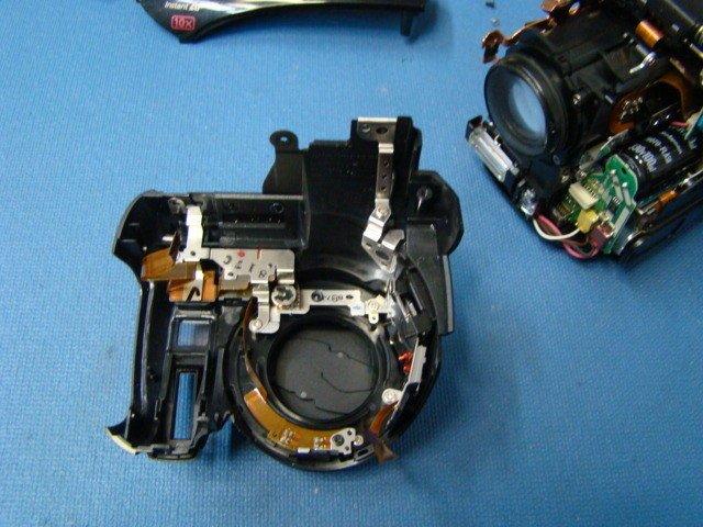 Canon Vixia HV40