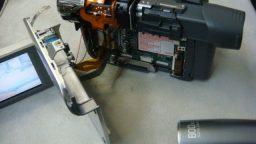 Sony DCR-HC26 Repair