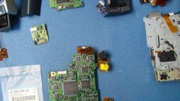 Sony DCR-TRV530 Repair