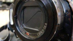 Sony HDR-SR11 Repair