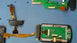 JVC Camcorder Repair GY-HM100U