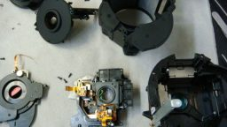 Sony HXR-NX5U Repair