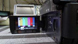 Sony DCR-HC62 Repair