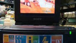 Sony GV-D900