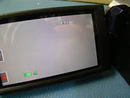 Sony DCR-SX45Repair