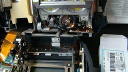 Sony HDR-FX1Repair