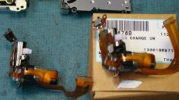 Sony SLT-A55 A55V Repair Service