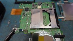 Canon EOS 60D Repair
