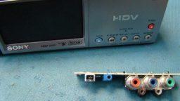 Sony HVR-M10