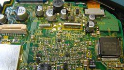 Panasonic Camcorder Repair