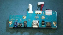 Sony HVR-M15AU Repair