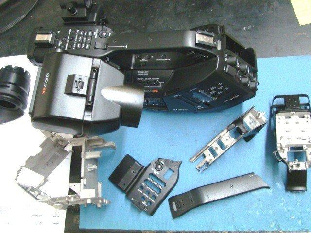 sony pmw ex3 myk camera camcorder repair rh myksvc com Sony PMW- EX1 Used Sony EX3