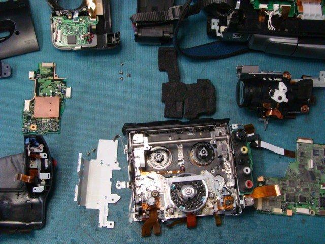 Sony DCR-TRV510