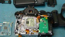 Canon EOS Rebel T5i Repair