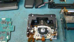 Sony GV-D200 Repair