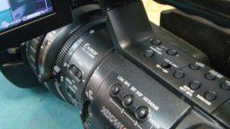 Sony PMW-EX1r Repair