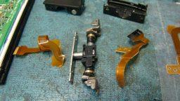 JVC GZ-HD300 Repair Service