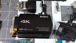 Sony FDR-AX33 Repair