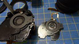 Sony PXW-Z100 Repair Service