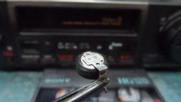 Sony EV-A50 Repair